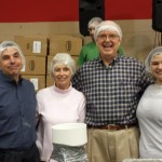 Asheville Rotarians Against Hunger